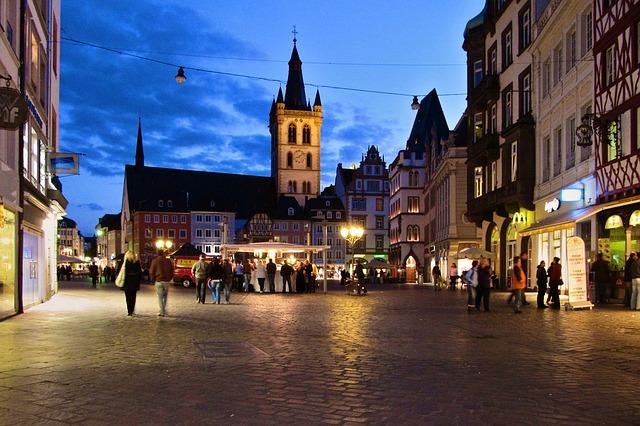 Der komplette Reiseführer für Trier, Deutschland